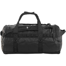 The North Face Base Camp Duffel M TNF Black/Metallic Copper